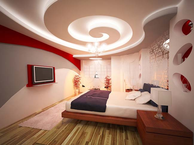 Great Modern Bedroom Design Ideas Update