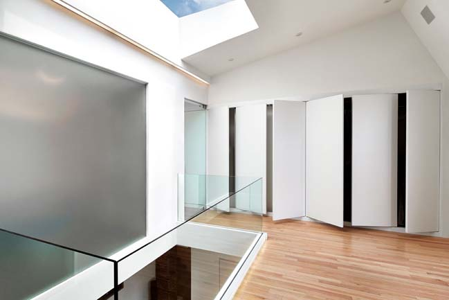 Sky Loft by KUBE Architeture
