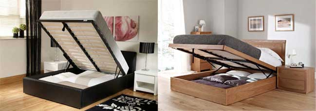 Top 10 tips to make your small bedroom larger