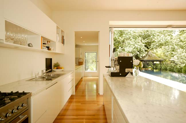 Lisson House by Amber Hope Design