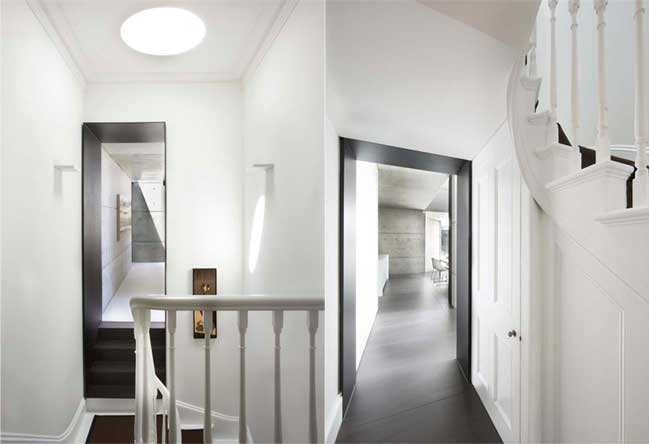 The transformation of Victorian villa by Smart Design Studio
