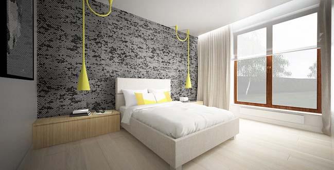 4 Bedroom Apartments | Bedrooms Apartment Renovation By Dragon Art