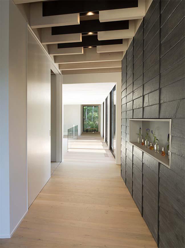 Promised Land by Bates Masi Architects