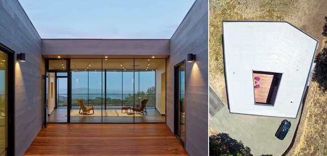 Luxury villa in California by Schwartz and Architect
