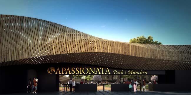 APASSIONATA Park by Graft