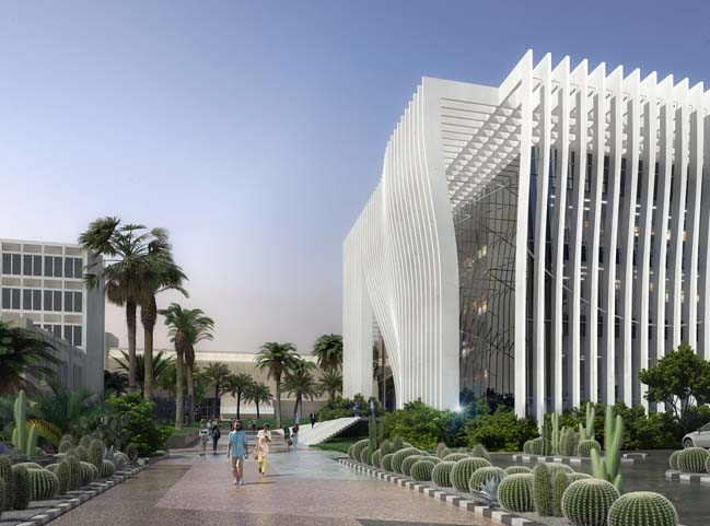 New Tel-Aviv University Nanoscience and Nanotechnology Centre