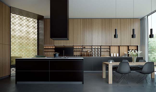 牛津舊聯排別墅翻新工程/ Hyde + Hyde Architects
