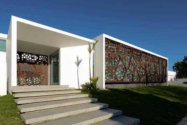 Gardenia 1691 by Diaz Paunetto Arquitectos