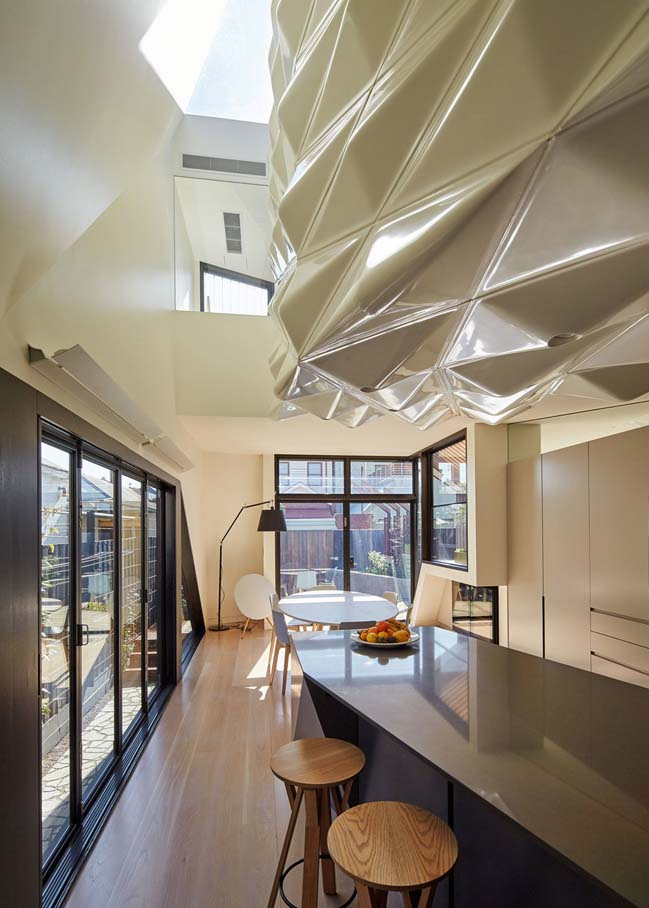 Bower House by Andrew Simpson Architects