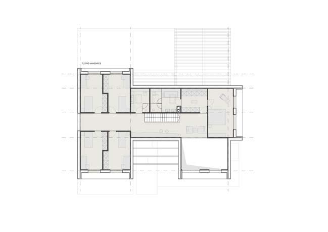 Family Villa XL by SoNo Arhitekti
