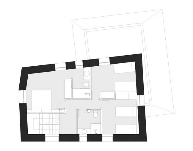 House refurbishment in Estorde by Dom Arquitectura