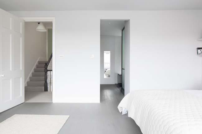 TE residence by deDraft
