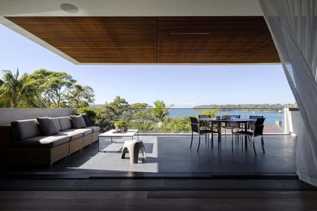 Luxury modern villa in Sydney, Australia