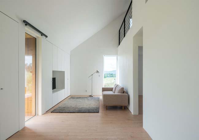 Shear House - Single family home in Korea
