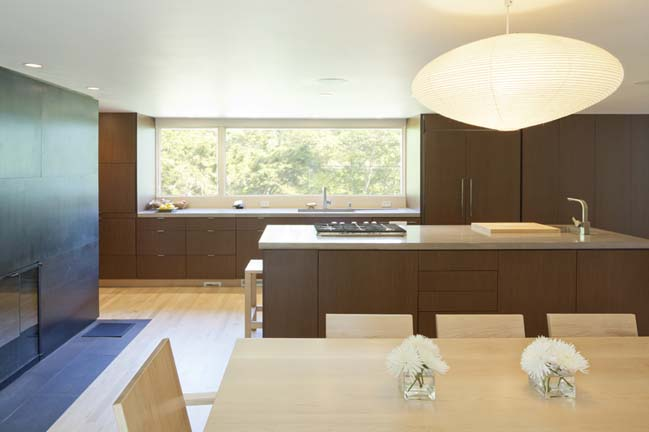 House renovation project in US by 3six0