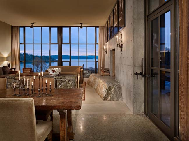 The Pierre by Olson Kundig