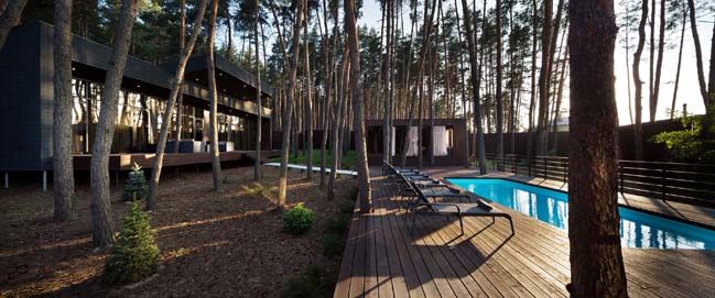 Guest Houses in Ukraine by YOD