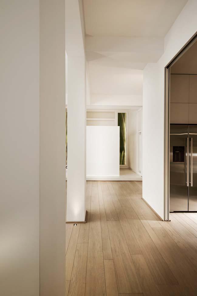 J Apartment by Carola Vannini Architecture