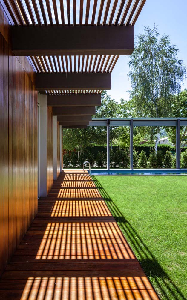 Open Air House By Arnau Estudi D 39 Arquitectura