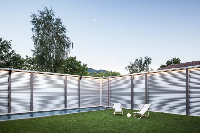 Open-air House by arnau estudi d'arquitectura