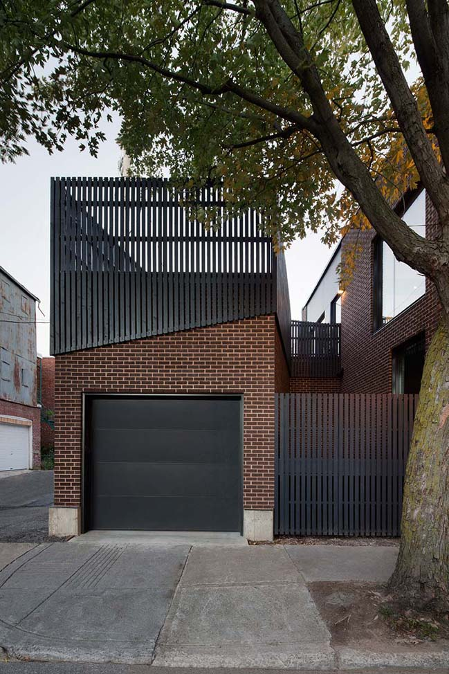 Canari house by _naturehumaine