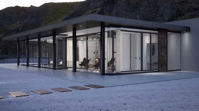 FH1 House by KDVA Architects