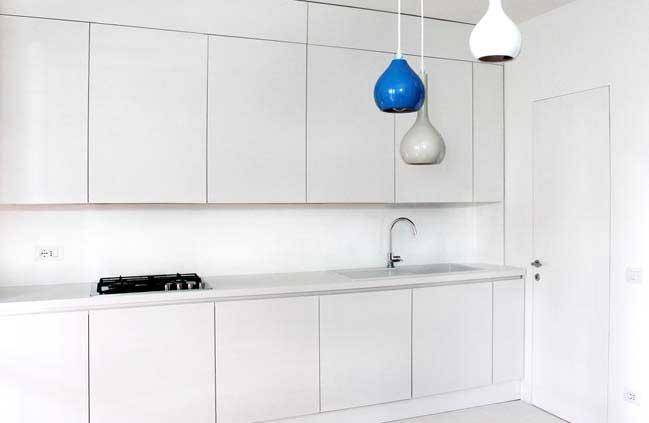 Casa S by OKS Architetti