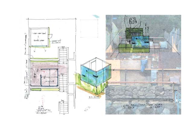 The Cube by CCS Architecture