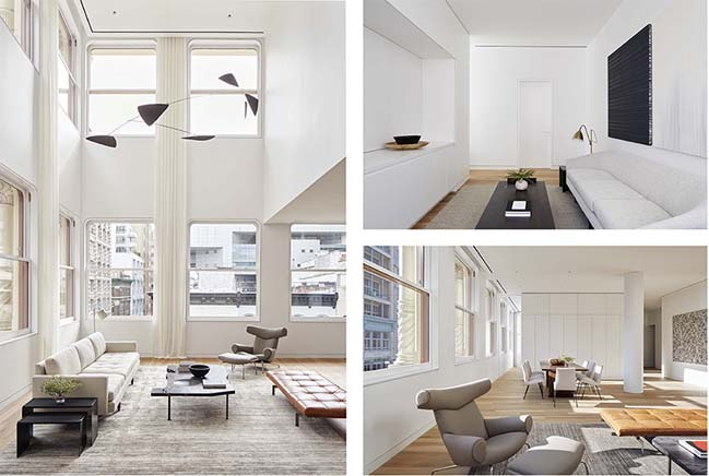 Cast Iron House by Shigeru Ban Architects