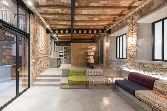 Loft MDP by FFWD Arquitectos