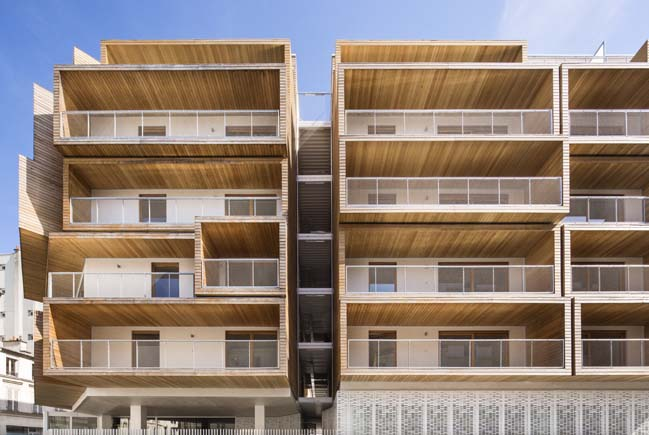 LESS by aavp architecture
