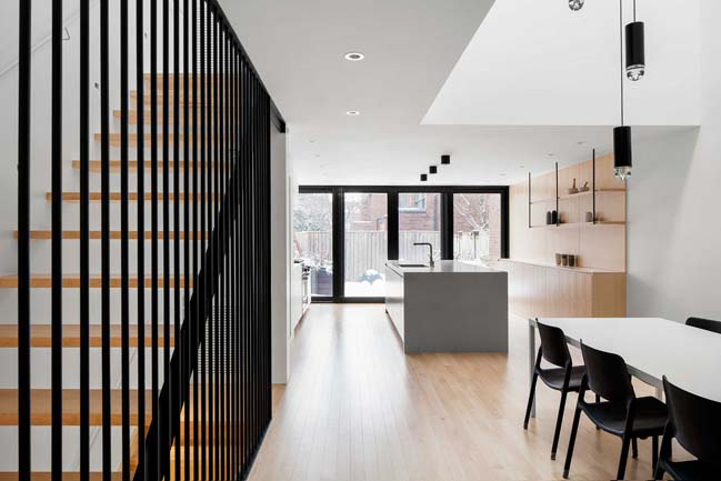 Somerville Residence by _naturehumaine