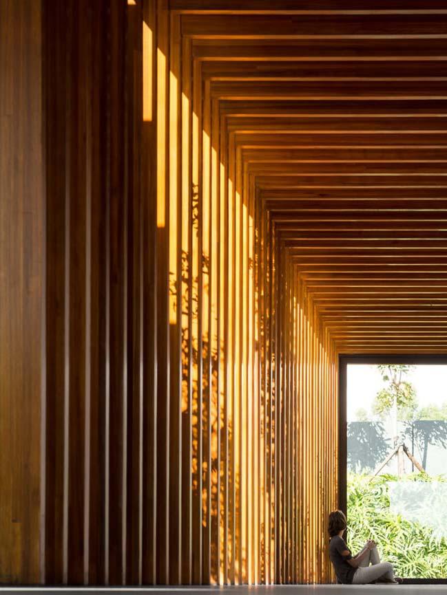Luxury house in Brazil by Jacobsen Arquitetura