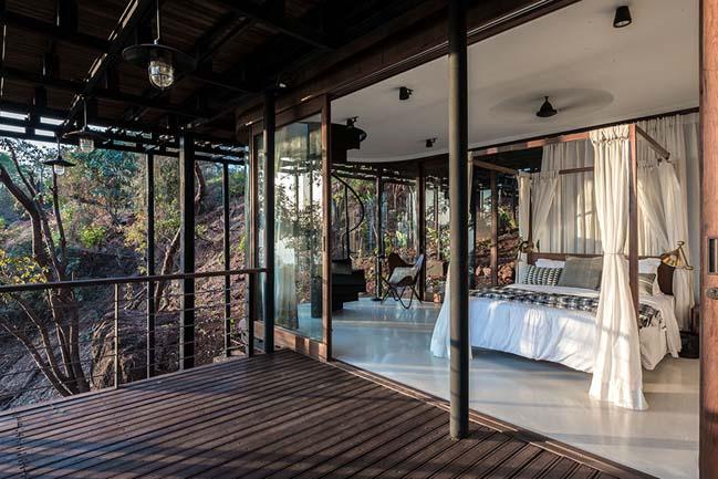 Tala Treesort by Architecture BRIO