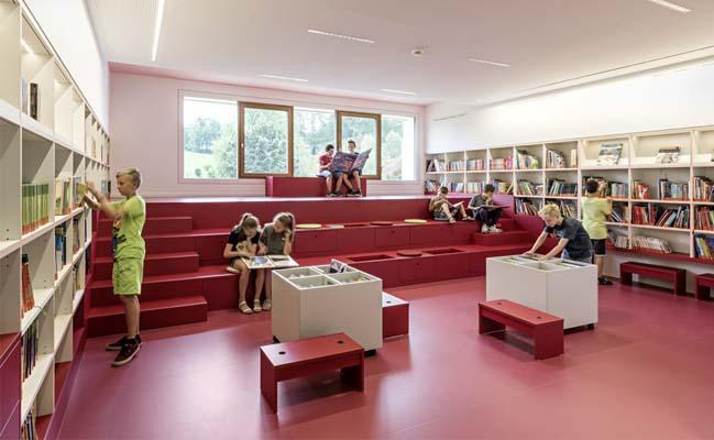 Educationcal ensemble Terenten by feld72