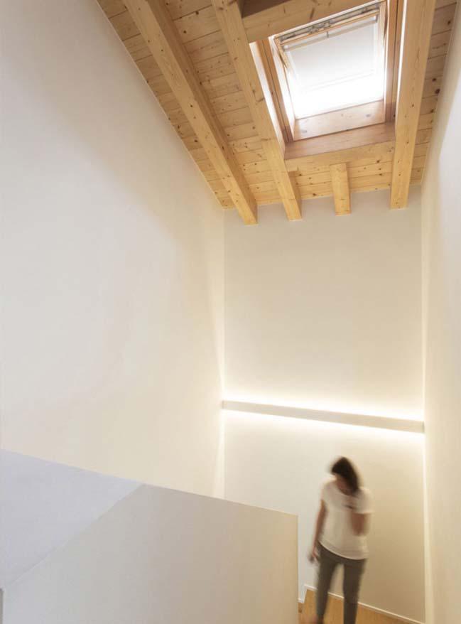 House VM by Studio Didoné Comacchio