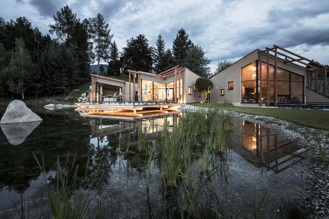 The Seehof Hotel by noa*