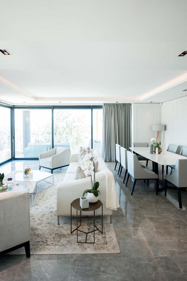 Luxury Development on St John Road by Inhouse