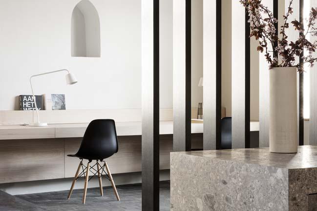 Project BK by Juma Architects