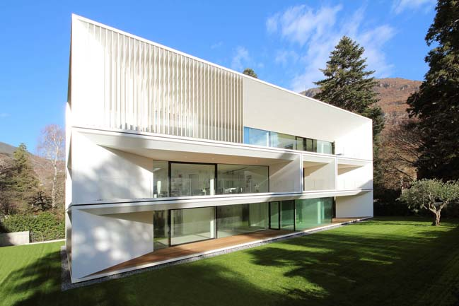 The Runkelsteiner by JM Architecture