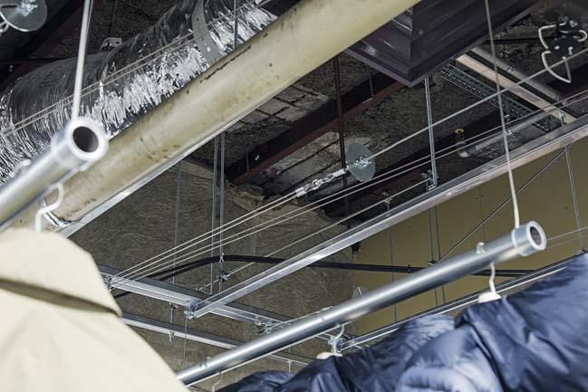 DESCENT BLANC Kyoto by Schemata Architects