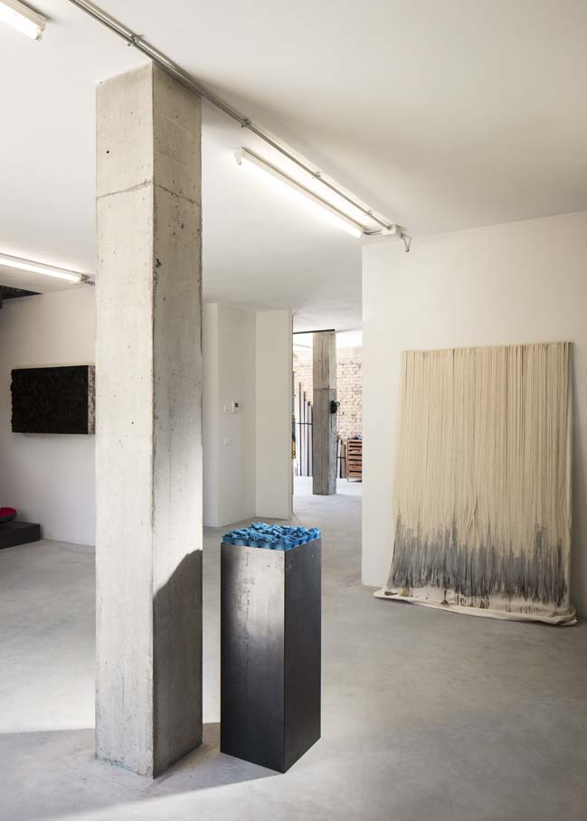 Francesca Pasquali Archive by Ciclostile Architettura