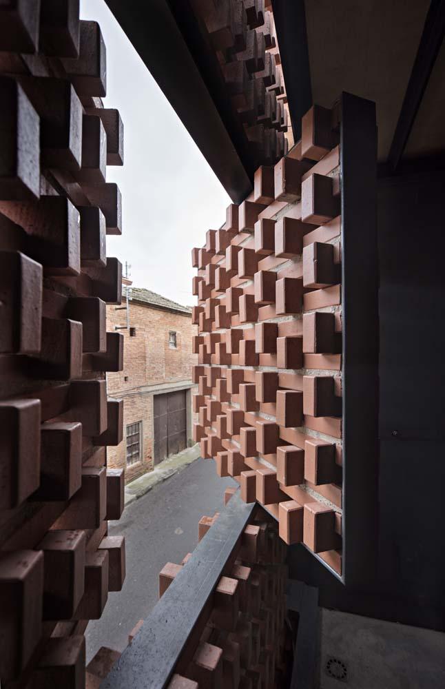 Piedrabuena House by MUKA Arquitectura