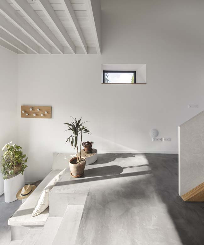 Pink House by Mezzo Atelier