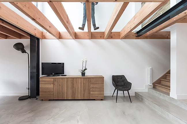 House Overveen by Bloot Architecture