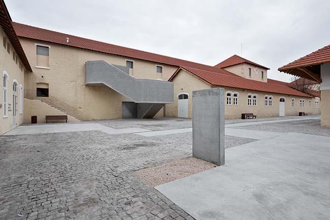 Real Vinícola - Casa da Arquitectura by Guilherme Machado Vaz