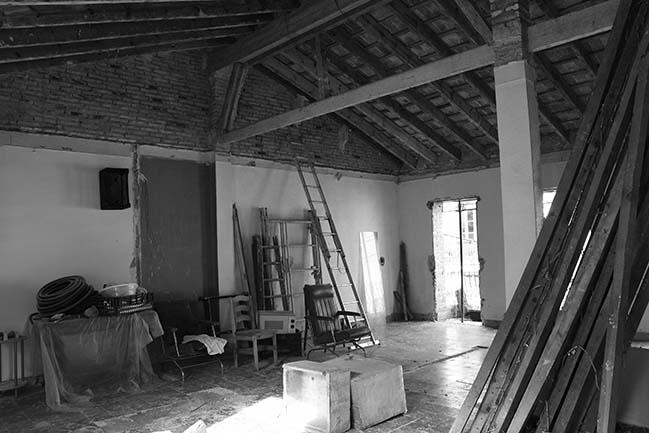 Casa LD by Estudio Veinteporveinte