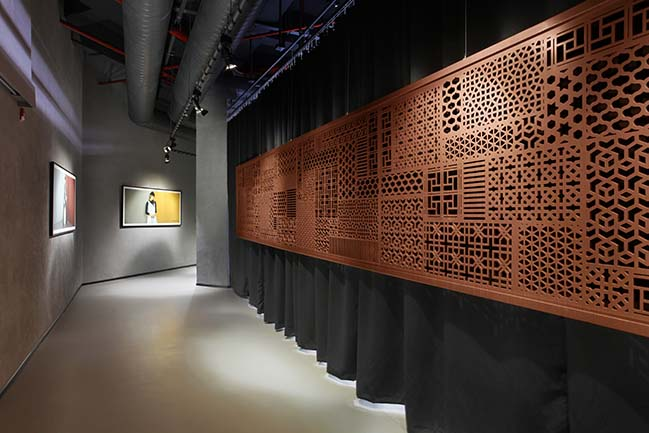 Amazon BLINK Fashion Studio in New Delhi by Ultraconfidentiel Design