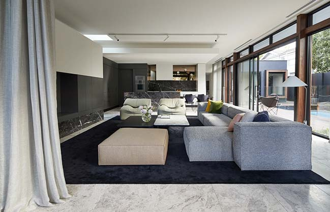 Elwood House by STAR Architecture