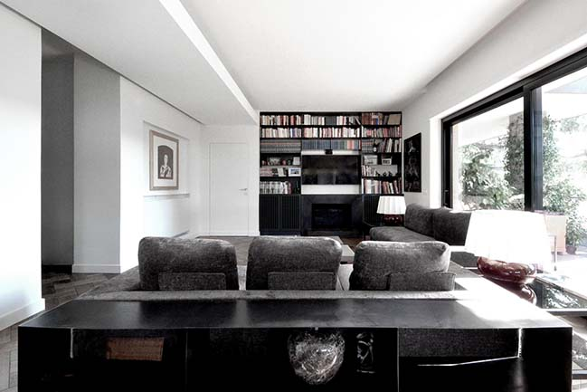 N-Type Penthouse by LAD